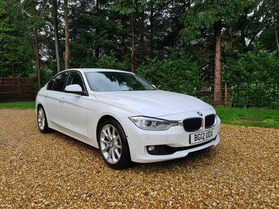 used BMW 328 3 Series 2.0 i SE 4dr