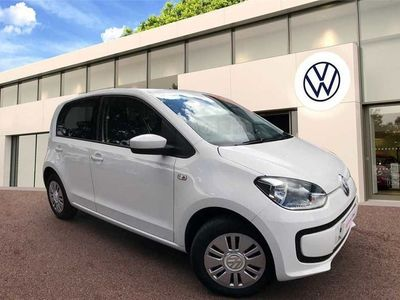 used VW up! 1.0 60PS Move 5Dr