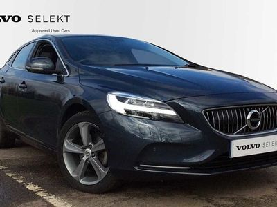 used Volvo V40 D2 Inscription (Winter Pack & High Performance Audio) 2.0 5dr