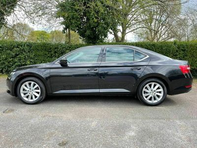 used Skoda Superb 1.5 TSI ACT SE (s/s) 5dr