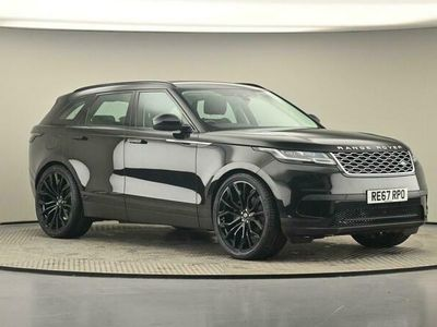 used Land Rover Range Rover Velar 3.0 D300 S 5dr Auto