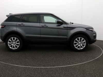 used Land Rover Range Rover evoque TD4 SE TECH for sale | Big Motoring World