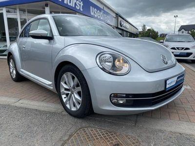 used VW Beetle 1.2 Tsi Design 3Dr