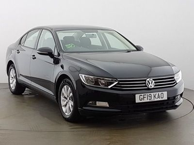 used VW Passat 2.0 TDI S 4dr DSG [7 Speed]