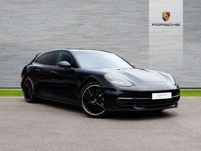used Porsche Panamera 4S Sport Turismo