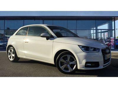 used Audi A1 2016 Derby 1.4 TFSI Sport 3dr Petrol Hatchback