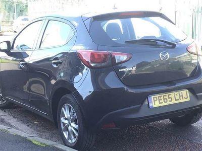 used Mazda 2 1.5d SE-L Nav 5dr