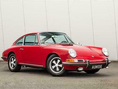 used Porsche 911S Coupe 5-Door