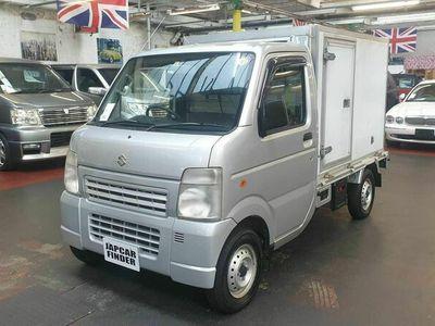 used Suzuki Carry box van +ULEZ+ READY TO GO 3-Door