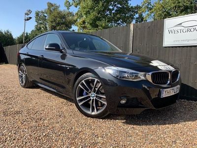 used BMW 330 3 Series d M Sport 5dr Step Auto [Business Media]