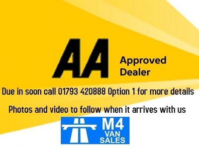 used Ford Transit Connect 210 TDCi LWB