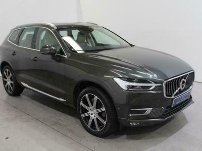 used Volvo XC60 2.0 T5 Inscription 5dr AWD Geartronic