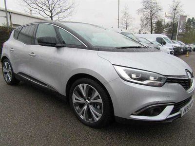 used Renault Scénic 1.5Dci (120BHP) Signature ENERGY (S/S) MPV