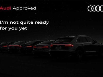 used Audi A4 1.4T Fsi Sport 4Dr