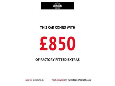 used Fiat 500 Abarth 1.4 3d 135 BHP