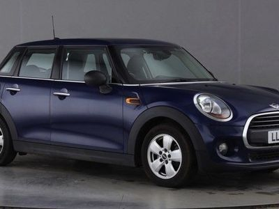 used Mini One D Hatch 1.5(s/s) 5dr