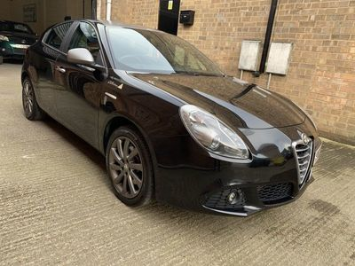 used Alfa Romeo Giulietta Giulietta 20131.4 TB MULTIAIR COLLEZIONE SPECIAL EDITION 5d 170 BHP Hatchback 2013