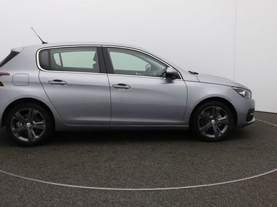 used Peugeot 308 bluehdi-s-s-allure 1.5 5dr