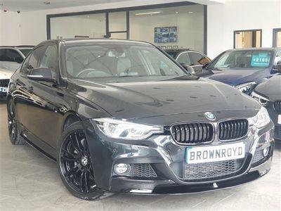 used BMW 335 3 Series 3.0 D XDRIVE M SPORT 4d 308 BHP