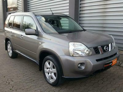 used Nissan X-Trail 2.0 dCi Sport Expedition 5dr
