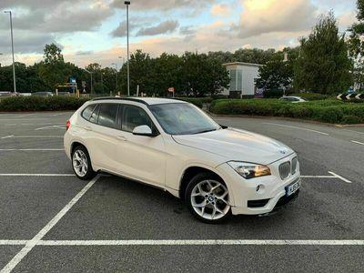 used BMW X1 2.0 18d xLine Auto xDrive 5dr