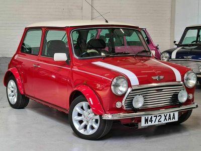 used Rover Mini Cooper 1.3i automatic