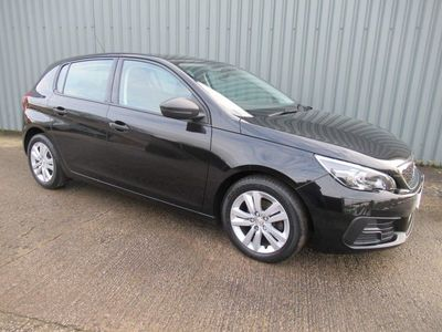 used Peugeot 308 1.6 BlueHDi Access (s/s) 5dr