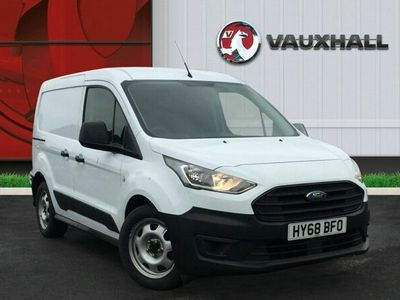 used Ford Transit CONNECT 220 1.5 ECOBLUE 100PS L1 DOUBLECAB