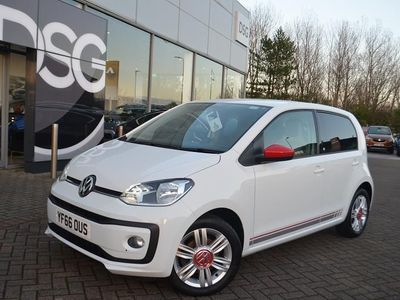 used VW up! UP 1.0 75PS