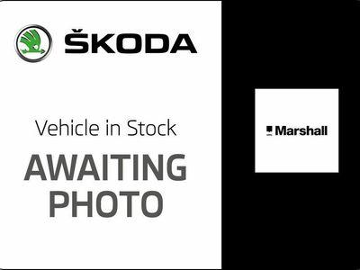 used Skoda Octavia 1.6 TDI CR SE 5dr DSG
