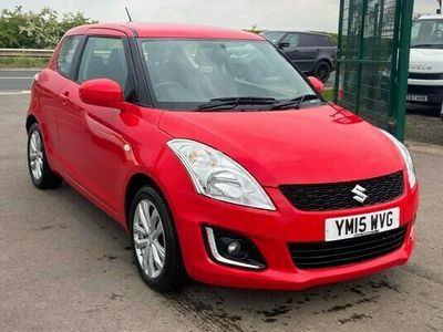 used Suzuki Swift  Swift1.2 PETROL 3-Door FINANCE AND DELIVERY AVAILABLE.