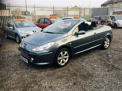 used Peugeot 307 CC S COUPE 2-Door, 2006 ( )