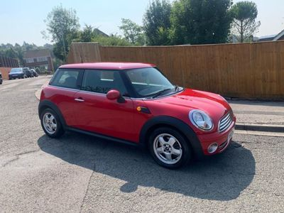 used Mini ONE Hatch 1.43dr, 2009 (09)