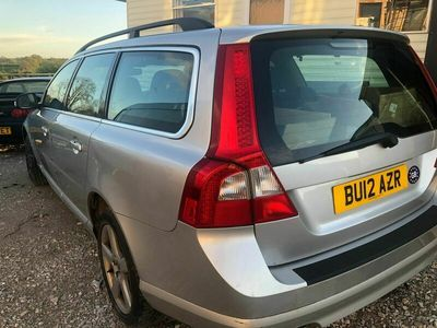 used Volvo V70 2.4 D5 ES Geartronic 5dr