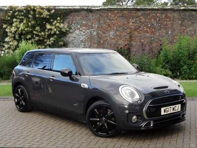 used Mini Cooper Clubman S ALL4 2.0 6dr
