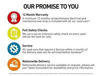 used Seat Leon 1.5 Tsi Evo Fr Hatchback 5dr Petrol Manual (s/s) (150 Ps)