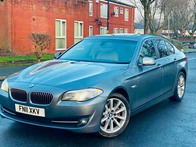 used BMW 535 5 Series d SE 4dr Step Auto