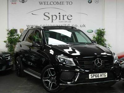 used Mercedes GLE250 GL ClassD 4MATIC AMG LINE PREMIUM
