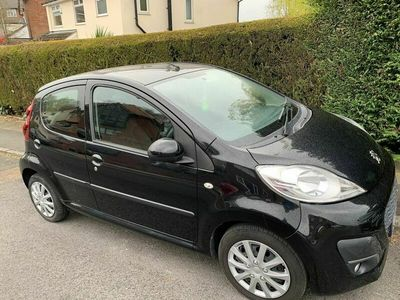 used Peugeot 107 1.0 12v Active 5dr
