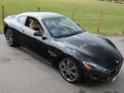 used Maserati Granturismo 4.7 V8 S - Only 15.000 Miles