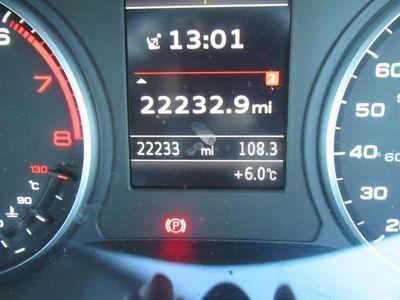 used Audi A3 1.5 TFSI Sport 5dr Hatchback 2018