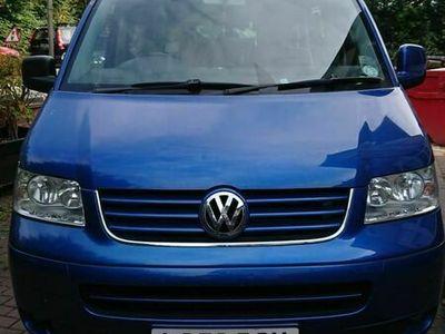 used VW Caravelle 2.5 TDI SE 5dr