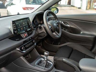 used Hyundai i30 I30 20191.4 T-GDI N LINE Hatchback 2019