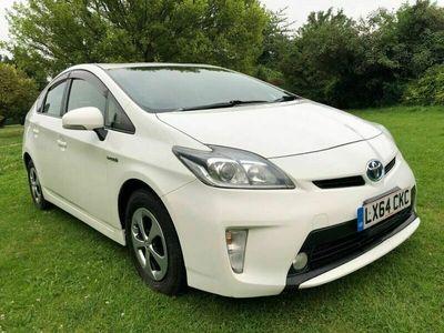 used Toyota Prius VVT-i Auto T Spirit