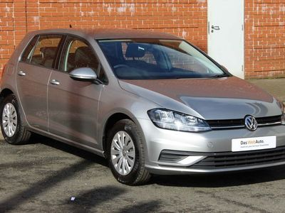 used VW Golf 1.0 TSI S (s/s) 5dr
