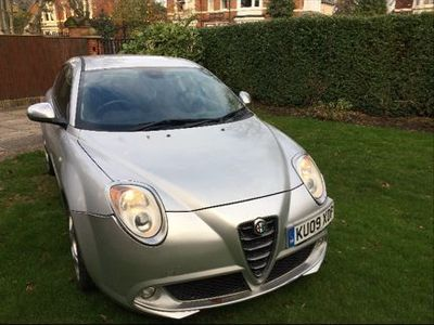 used Alfa Romeo MiTo 1.4 TB MultiAir Veloce 3dr