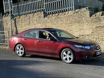 used Honda Accord 2.2 i-DTEC EX 4dr