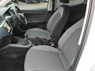 used Seat Arona 1.0 TSI SE Technology [EZ] 5dr