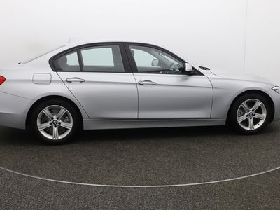 used BMW 330 3 Series D SE for sale   Big Motoring World
