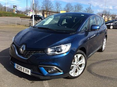used Renault Grand Scénic 1.7 Blue dCi 120 Play 5dr